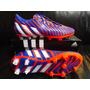 Chuteira Adidas Predator Instinct Fg Profissional Original