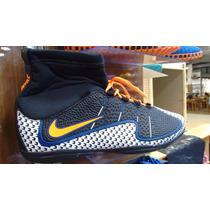 Tênis Nike Futsal Cano Alto