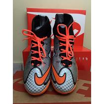 Liquidação! Menor Preço Chuteira Nike Society Entrega Já
