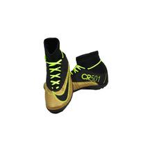 Chuteira Nike Magista Botinha Society Cano Alto Frete Grátis