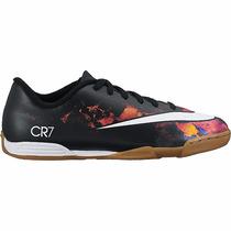Chuteira Nike Futsal Mercurial Vortex Ii Cr7 Ic Original