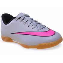 Tenis Nike Jr. Mercurial Vortex Ii Ic Futsal Infantil