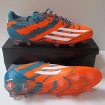Chuteira Adidas F50 10.2 Messi 100% Original Produto Europeu