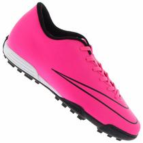 Chuteira Nike Society Vortex 2 - 651649-660