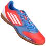 Chuteira Adidas Futsal F5 In - Tamanho 45 - Frete Grátis