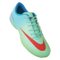 Tênis | Chuteira Futsal Nike Mercurial Neymar Frete Grátis