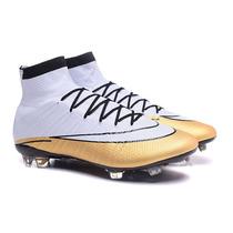 Chuteira Nike Mercurial Superfly Cr7 Fg - Edição Limitada