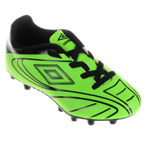 Chuteira Campo Umbro Kicker Junior Infantil Of80013 Original