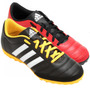 Chuteira Adidas Society Profisisonal Gloro 162 Couro Canguru