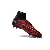 Chuteira Campo Nike Hypervenom Phantom 2 - Lewandowski
