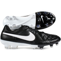 Nike Tiempo Legacy Fg Couro Frete Grátis Master5001