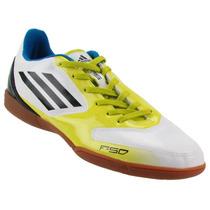 Chuteira Adidas Futsal F5 In G61506 Original Com Nota Fiscal