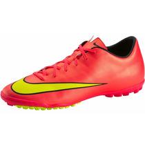 Nike Mercurial Victory 5 Tf Society Frete Grátis Master5001