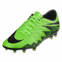 Nike Hypervenom Phinish Phanton Acc Fg Profissional 1magnus