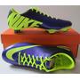 Chuteira Nike Mercurial Veloce Fg Ibrahimovoc 100% Original