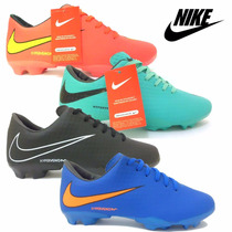 Chuteira Nike Campo Hypervenom Trava Neymar Frete Gratis