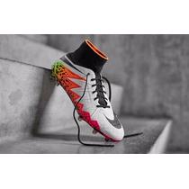 Chuteira Nike Hypervenom 1 Linha Importada
