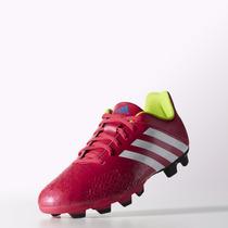 Chuteira Adidas Predito Lz Trx Fg Original Nova 1magnus