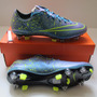 Chuteira Nike Mercurial Veloce Sg Trava Mista 100% Original