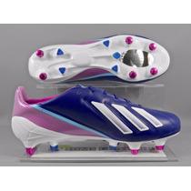 Chuteira Adidas F50 Adizero Trava Mista Profissional Messi