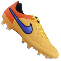 Chuteira Campo Nike Tiempo Legacy Fg