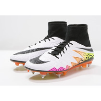 Chuteira Nike Hypervenom Phatal Sg Pro Trava Mista Original