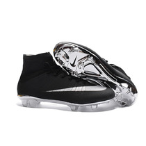 Chuteira Nike Mercurial Superfly Metallic Fg Lançamento