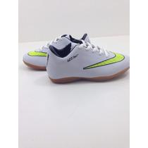 Chuteira Futsal Infantil Nike Lancamento 2015 Frete Gratis