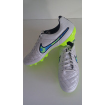 Chuteira Nike Tiempo Legacy Fg