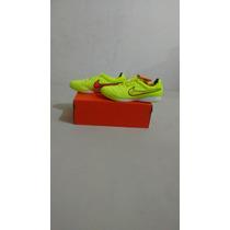 Chuteira Nike Tiempo Legacy Ic. Salão