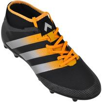 Chuteira Campo Adidas Ace 16.3 Profissional C Botinha Aq3925