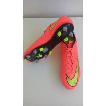 Chuteira Nike Mercurial Veloce 2 Sg - Travas Mistas