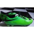 Chuteira Nike Hypervenom Phade Fg N. 43 Semi-nova