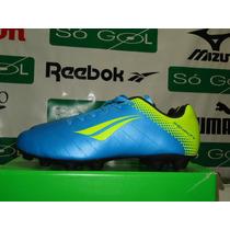 Chuteira Penalty Campo K Soccer Victoria R1 Iii