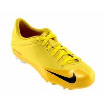 Chuteira Nike Mercurial Veloci Fg Super Promoção