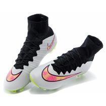 Nike Mercurial Superfly Melhor X Pior Cara X Barata Promoção