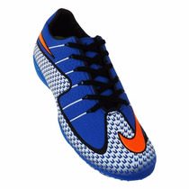 Chuteira Futsal Nike Bomba V Pro || - Promoção