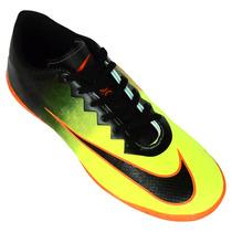 Tênis Quadra Chuteira Futsal Nike Mercurial Superfly Cr7
