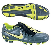 Chuteira Campo Nike Total 90 Shoot 3 Fg