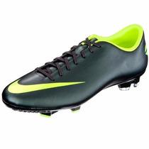 Chuteira Nike Mercurial Victory 3 Fg - Cr7 - 100% Original!!