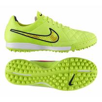 Nike Tiempo Legacy Tf Volt Hiper Frete Grátis Master5001