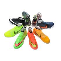Tênis De Futsal Nike Mercurial Superfly Cano Longo Salão