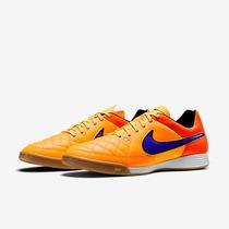 Chuteira Nike Tiempo Genio Leather Ic