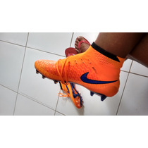 Chuteira Nike Magista Importada 1 Linha(pronta Entrega No Br