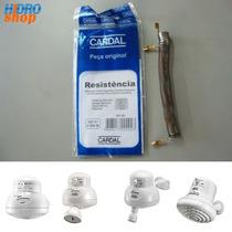 Resistência Cardal P/ Duchas E Torneira 4500w 220v Re092