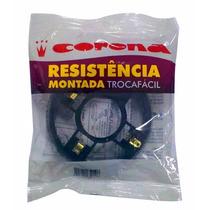 Resistência Chuveiro Corona Minha Ducha 6200w 220v