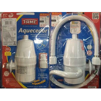 Aquecedor De Agua Elétrico Para Pia 220v~ 5.400w