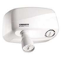 Ducha Jet Turbo Multitemperaturas 5500w 110v - Lorenzetti