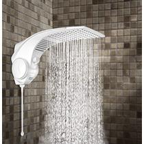 Ducha Duo Shower Quadra Eletrônica 7500w 220v Lorenzetti