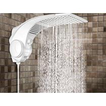 Ducha Duo Shower Turbo Quadra Eletrônica 220v 7500w